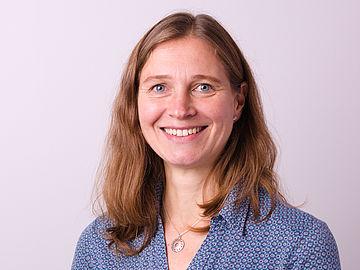 Profilbild Isabel Rößner