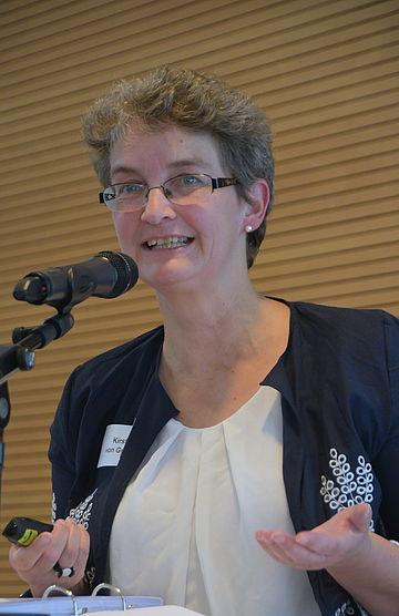Kristin von Graefe