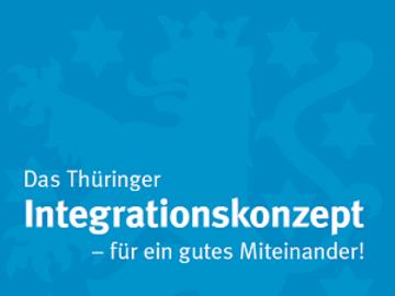 Titelbild Integrationskonzept