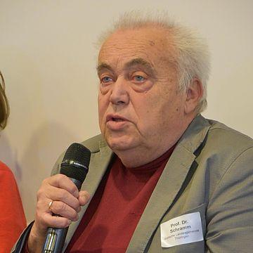 Prof. Reinhard Schramm