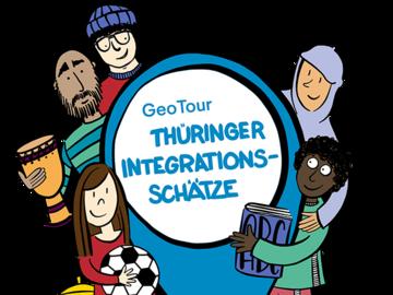 GeoTour Thüringen Icon