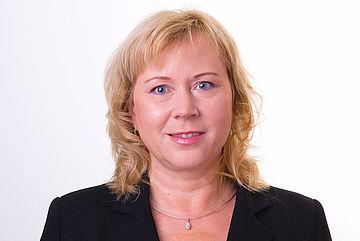 Profilbild Annett Roswora