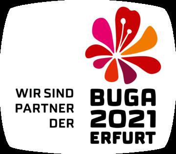 BUGA 2021 Partnerlogo