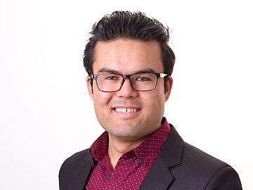 Profilbild Rahmatullah Batoor