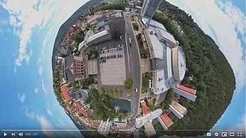 Standbild Video Politische Teilhabe
