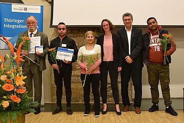 Preisträger RomnoKher