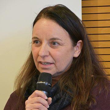 Christina Büttner