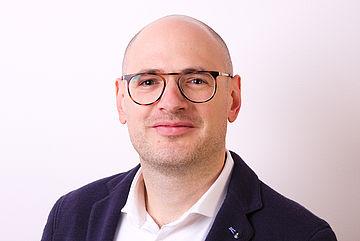 Profilbild Timotheus Becker