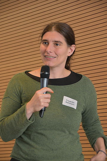 Friederike Stahlmann