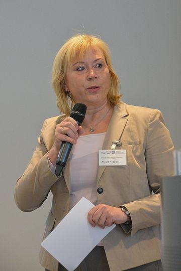 Annett Roswora