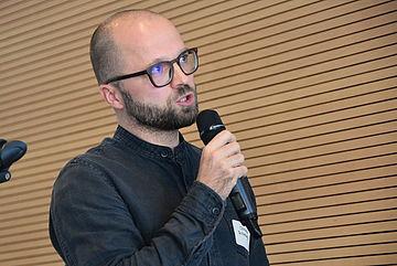 Dr. Christian Scheibenhof